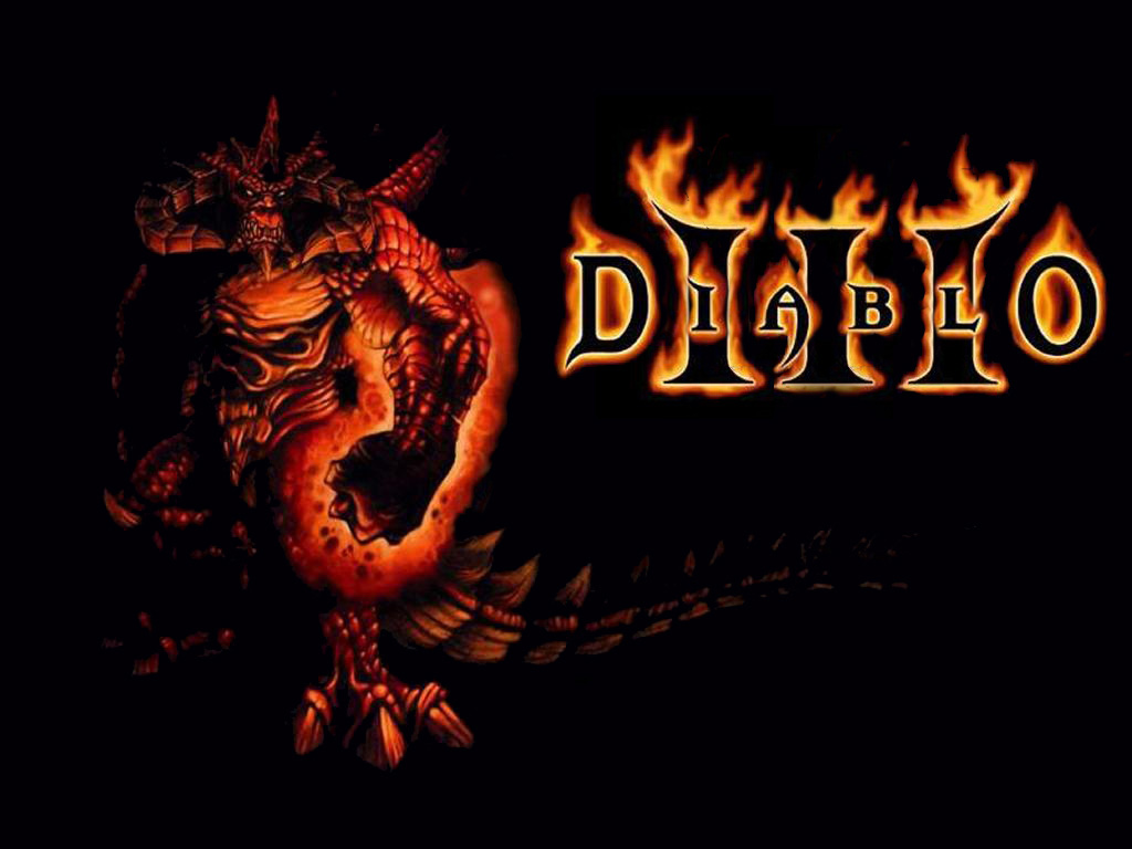 Hunting for interesting in Diablo 3 is right