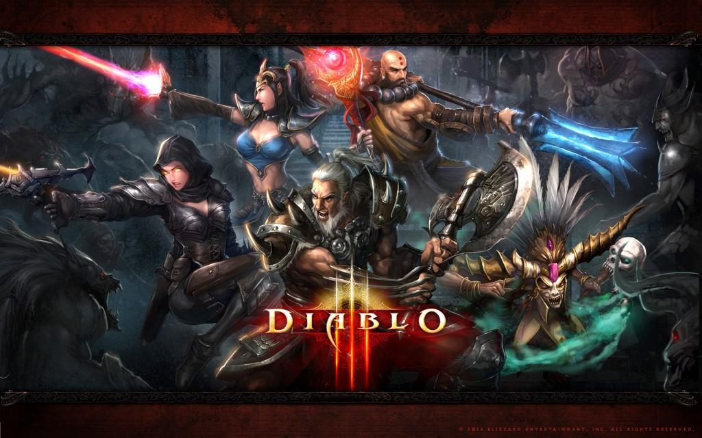 A legit diablo 3 Gold Seller can offer you Diablo III power leveling