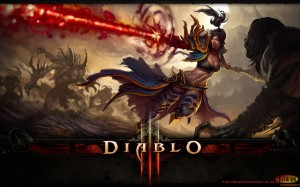 Farming is by far the easiest way to make gold in Diablo3