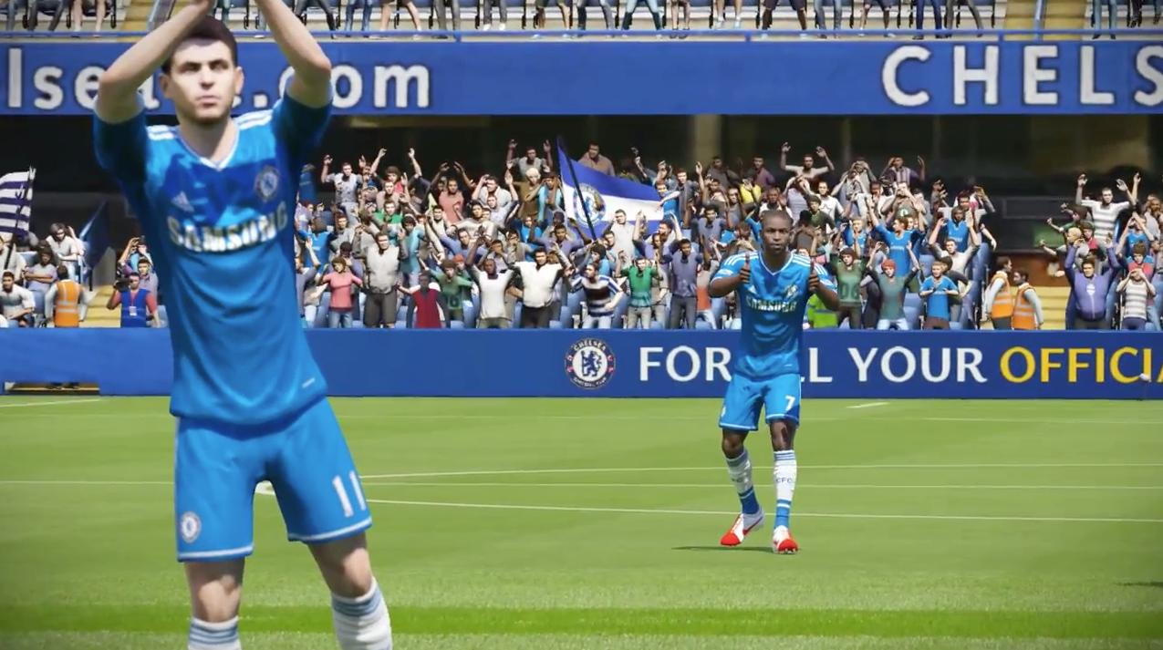 Best tips and tricks for FIFA 15