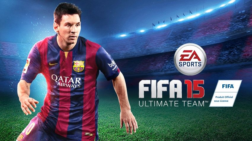 Have You Noticed FIFA 15′s Latest Patch ?