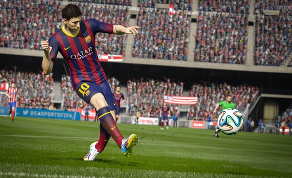 FIFA 15, best players,