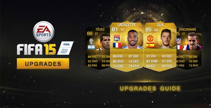 tips ,FIFA 15, Ultimate Team
