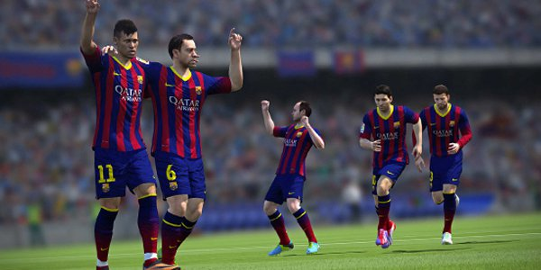 top 10, Ultimate Team, FIFA 15