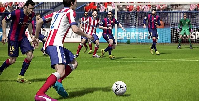 FIFA 15, PSN down