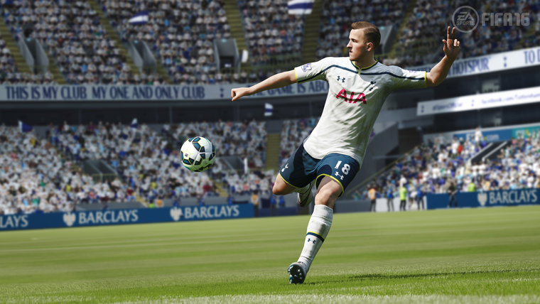 Some Thing About FIFA 16′S Update