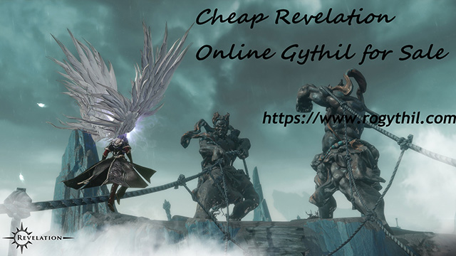 Rogythil Offers Cheapest Revelation Online Gythil for Sale