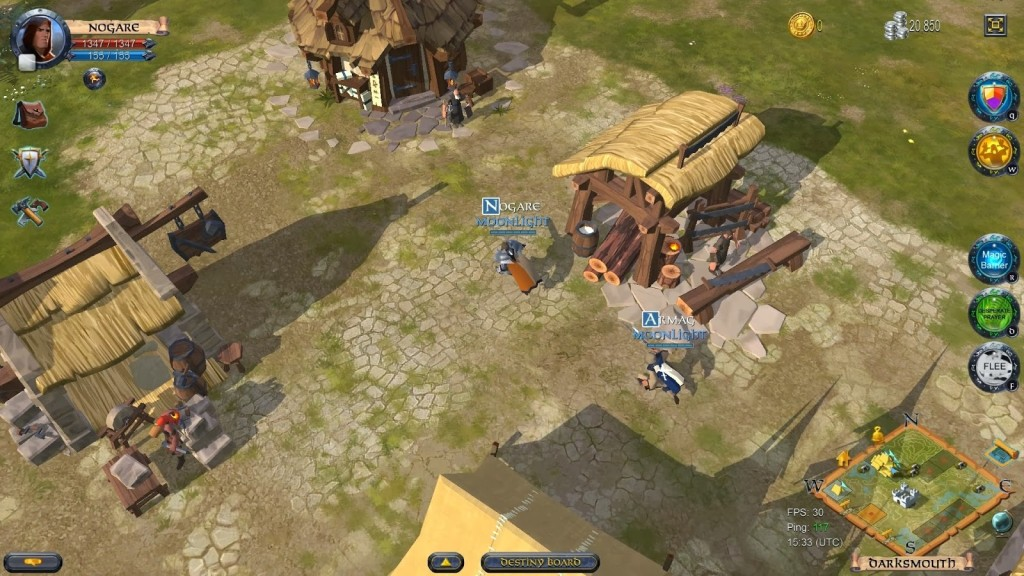Albion Online – Some Tips On Farming Crops In Game